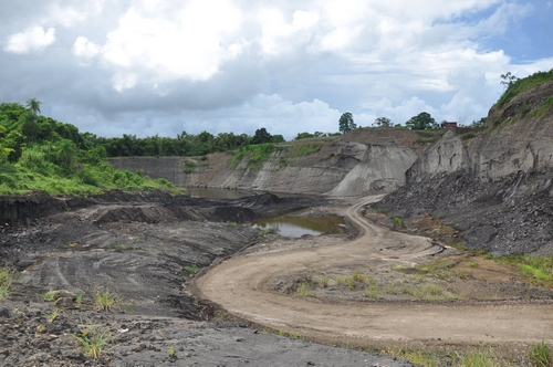 Stollmeyer's Quarry