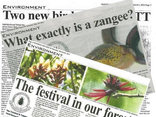 Newspaperseries